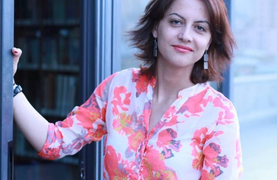 Arpi Makhsudyan
