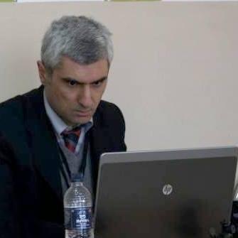 David Khachatryan